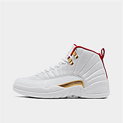 Men's Air Jordan Retro 12 Basketball Shoes