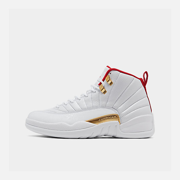 brand new 36df7 21e92 Men's Air Jordan Retro 12 Basketball Shoes