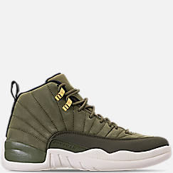 Men's Air Jordan 12 Retro Basketball Shoes