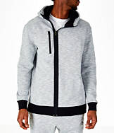 Men's Under Armour Baseline Full-Zip Basketball Hoodie