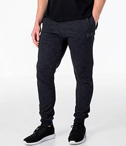 Men's Under Armour Baseline Tapered Jogger Pants