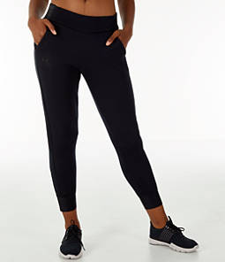 Women's Under Armour Unstoppable/MOVE Training Jogger Pants