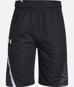 Boys' Under Armour SC30 Basketball Shorts