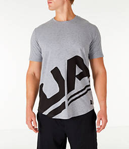 Men's Under Armour Sportstyle Branded T-Shirt