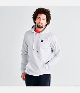 Men's Under Armour Unstoppable/MOVE Training Hoodie