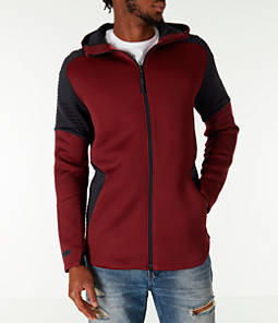 Men's Under Armour Unstoppable/MOVE Full-Zip Hoodie