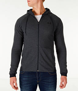 Men's Under Armour Unstoppable 2x Knit Full-Zip Hoodie