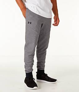 Men's Under Armour Unstoppable 2x Knit Jogger Pants