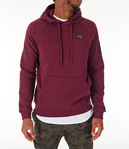 Men's Under Armour Rival Fleece Pullover Hoodie