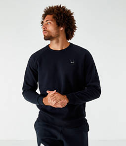 Men's Under Armour Rival Fleece Crewneck Sweatshirt