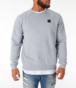 Men's Under Armour Rival Fleece Crew Sweatshirt