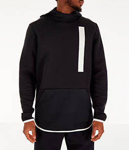 Men's Under Armour Pursuit Move Basketball Hoodie