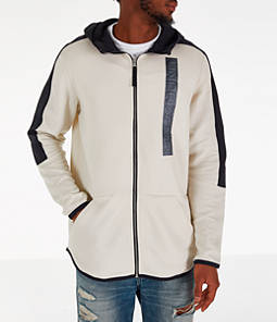 Men's Under Amour Pursuit Move Full-Zip Hoodie