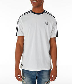 Men's Under Armour Unstoppable Striped T-Shirt
