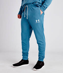 Men's Under Armour Sportstyle Terry Jogger Pants