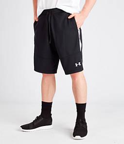 Men's Under Armour Sportstyle Pique Shorts