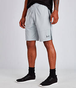 Men's Under Armour Sportstyle Pique Shorts