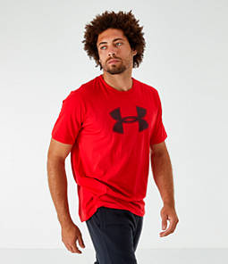 Men's Under Armour Big Logo Graphic T-Shirt