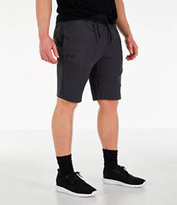 Men's Under Armour Unstoppable Double Knit Shorts