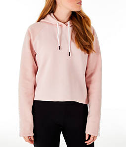 Women's Under Armour Microthread Fleece Hoodie