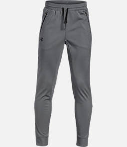 Boys' Under Armour Pennant Tapered Jogger Pants