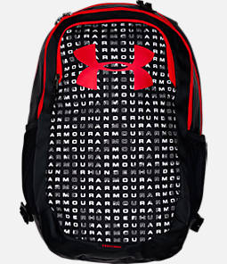 Kids' Under Armour Scrimmage 2.0 Backpack