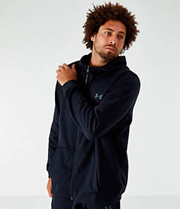 Men's Under Armour Fleece Full-Zip Hoodie