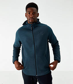 Men's Under Armour Unstoppable Move Light Full-Zip Hoodie