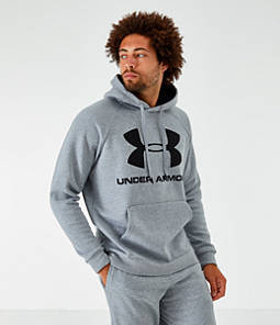 Men's Under Armour Rival Fleece 2.0 Team Hoodie