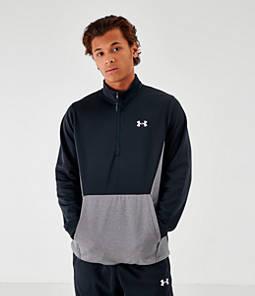 Men's Under Armour Armour Fleece Half-Zip Sweatshirt