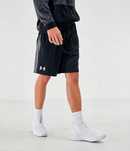 Men's Under Armour MK1 Training Shorts
