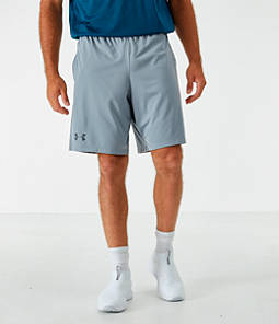 Men's Under Armour MK1 Training Shorts