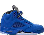 Men's Air Jordan 5 Retro Basketball Shoes