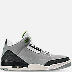 89df41c98310 Men s Air Jordan Retro 3 Basketball Shoes