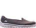 Women's Skechers GOwalk 2 Super Sock - Courage Casual Walking Shoes
