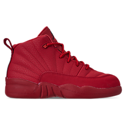Image of BOYS' PRESCHOOL JORDAN RETRO 12