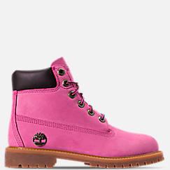 Girls' Grade School Timberland 6 Inch Classic Boots