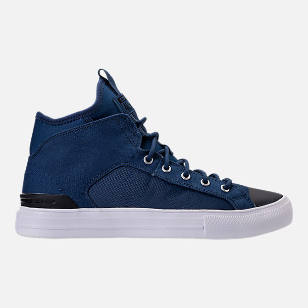 all star converse blue