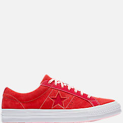 Men's Converse One Star Ox Casual Shoes
