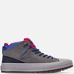 Men's Converse Chuck Taylor All Star Street Boot Casual Shoes