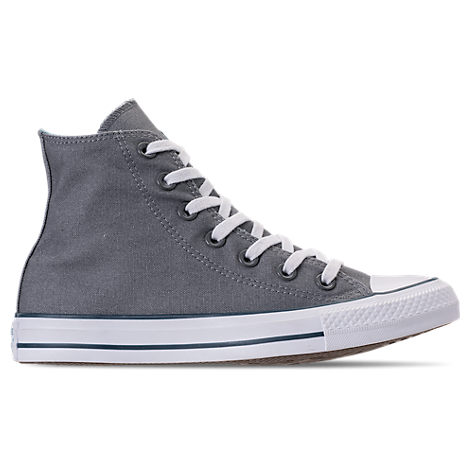 Women'S Chuck Taylor All Star Seasonal High Top Casual Shoes, Grey