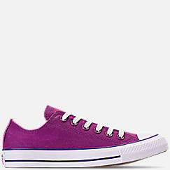 Women's Converse Chuck Taylor All Star Seasonal Ox Casual Shoes