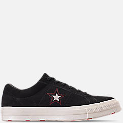 Women's Converse One Star Low Casual Shoes