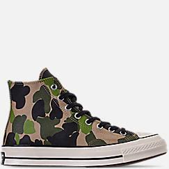 Men's Converse Chuck 70 High Top Casual Shoes