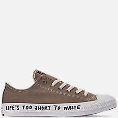 Men's Converse Chuck Taylor All Star Renew Low Top Casual Shoes