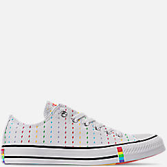 Women's Converse Chuck Taylor Low Top Casual Shoes