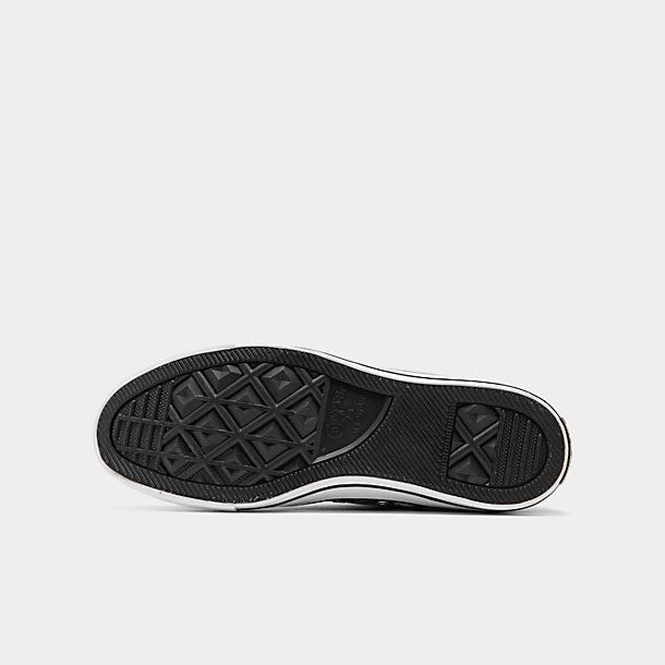 Men's Converse Chuck Taylor All Star Batman Low Top Casual Shoes