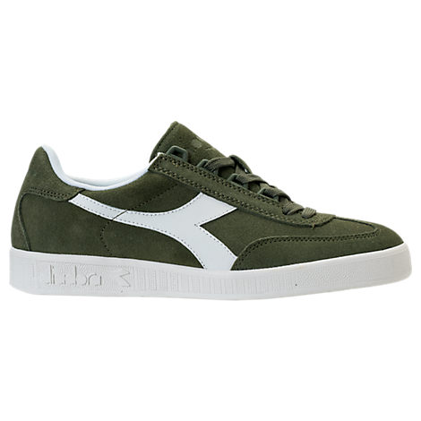 MEN'S B.ORIGINAL CASUAL SHOES, GREEN