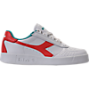 color variant White/Red/Teal