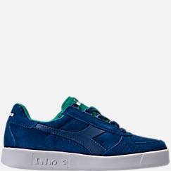 Men's Diadora B.Elite Suede Casual Shoes